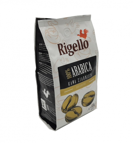 Rigello Arabica 100%
